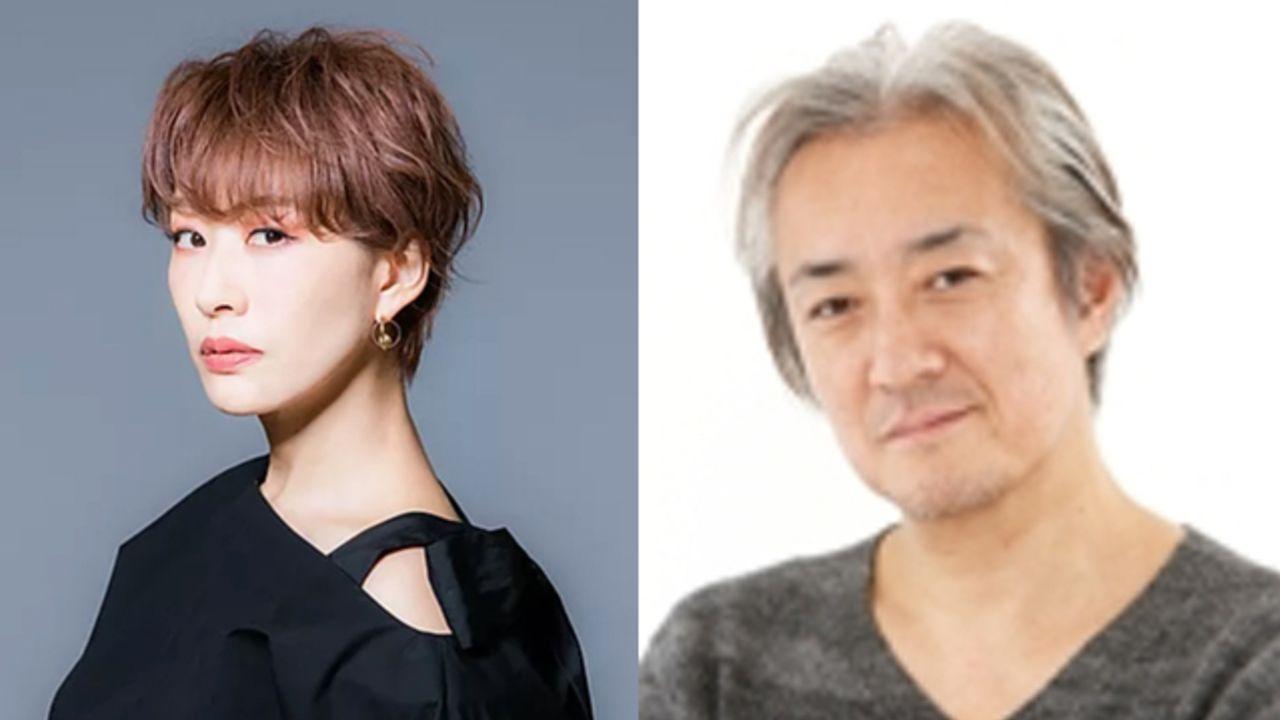 朴璐美さんと山路和弘さんが結婚を発表!共演作に『進撃の巨人』など