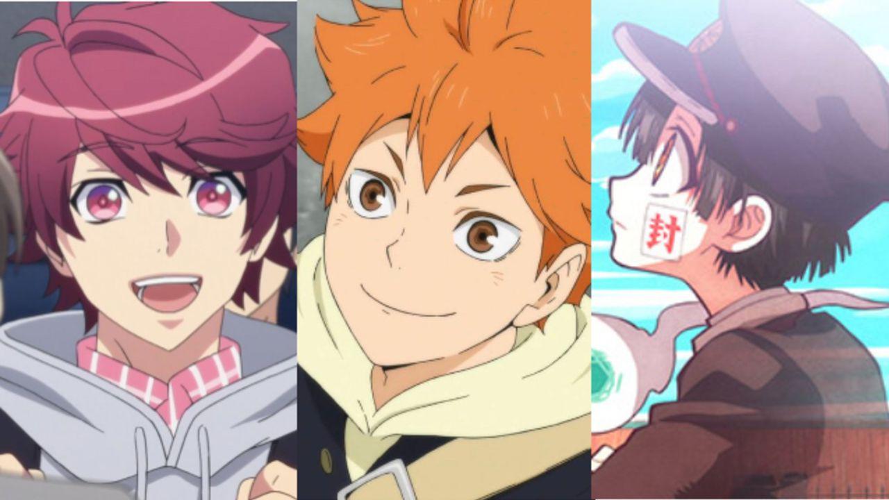 【2020年冬アニメ】見て面白かった・視聴継続を決めたアニメは?にじめんアンケート!