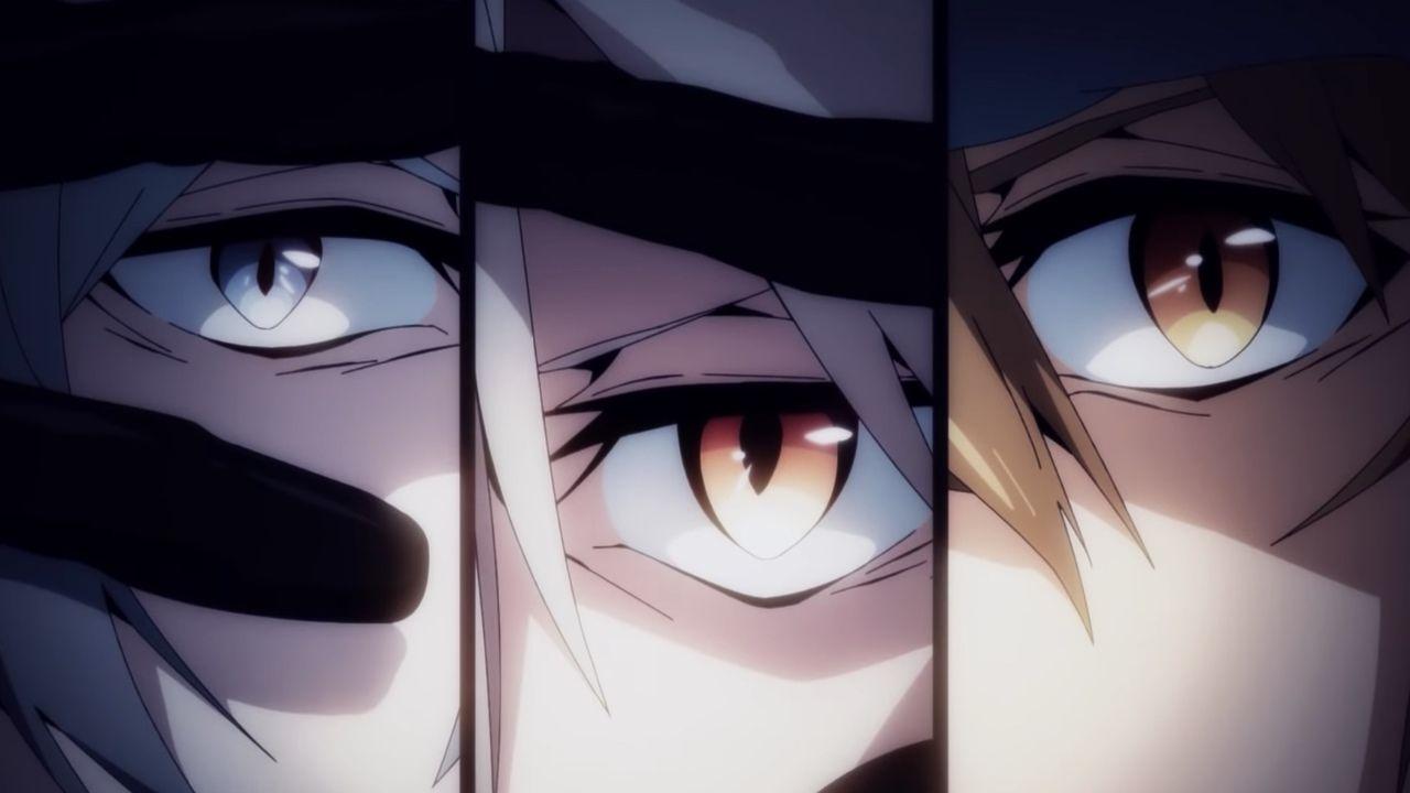 『アイナナ』TRIGGER x TRIGGERの夢のタッグ!新曲「Crescent rise」MVAのFULL解禁!圧巻のダンスシーンに注目