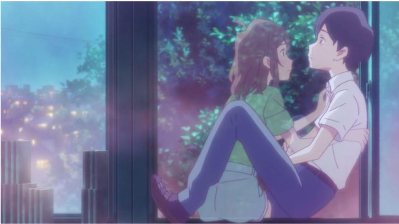 劇場アニメ『泣きたい私は猫をかぶる』主演に志田未来さん&花江夏樹さんが決定!猫になれる少女を描いた青春ファンタジー