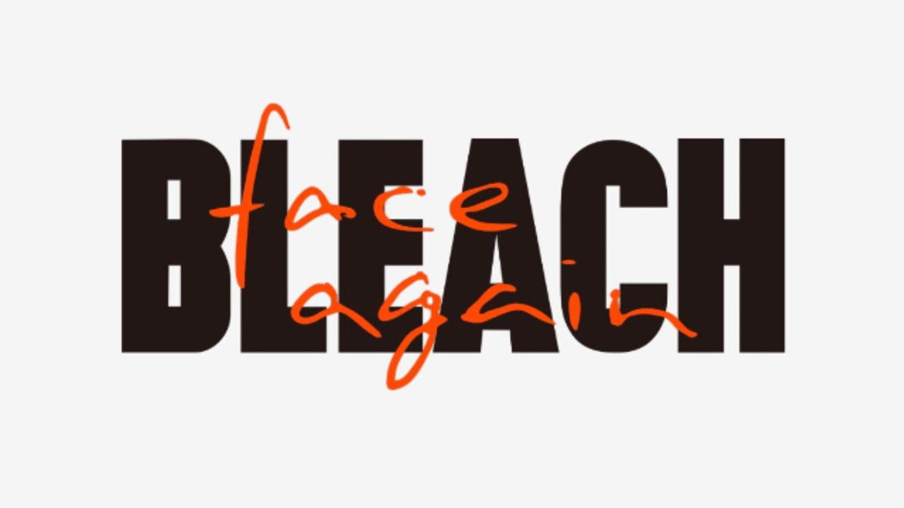 "『BLEACH』20周年プロジェクト始動&公式サイトに""face again""の文字が出現!「AJ2020」で森田成一さんら登壇の発表会実施"