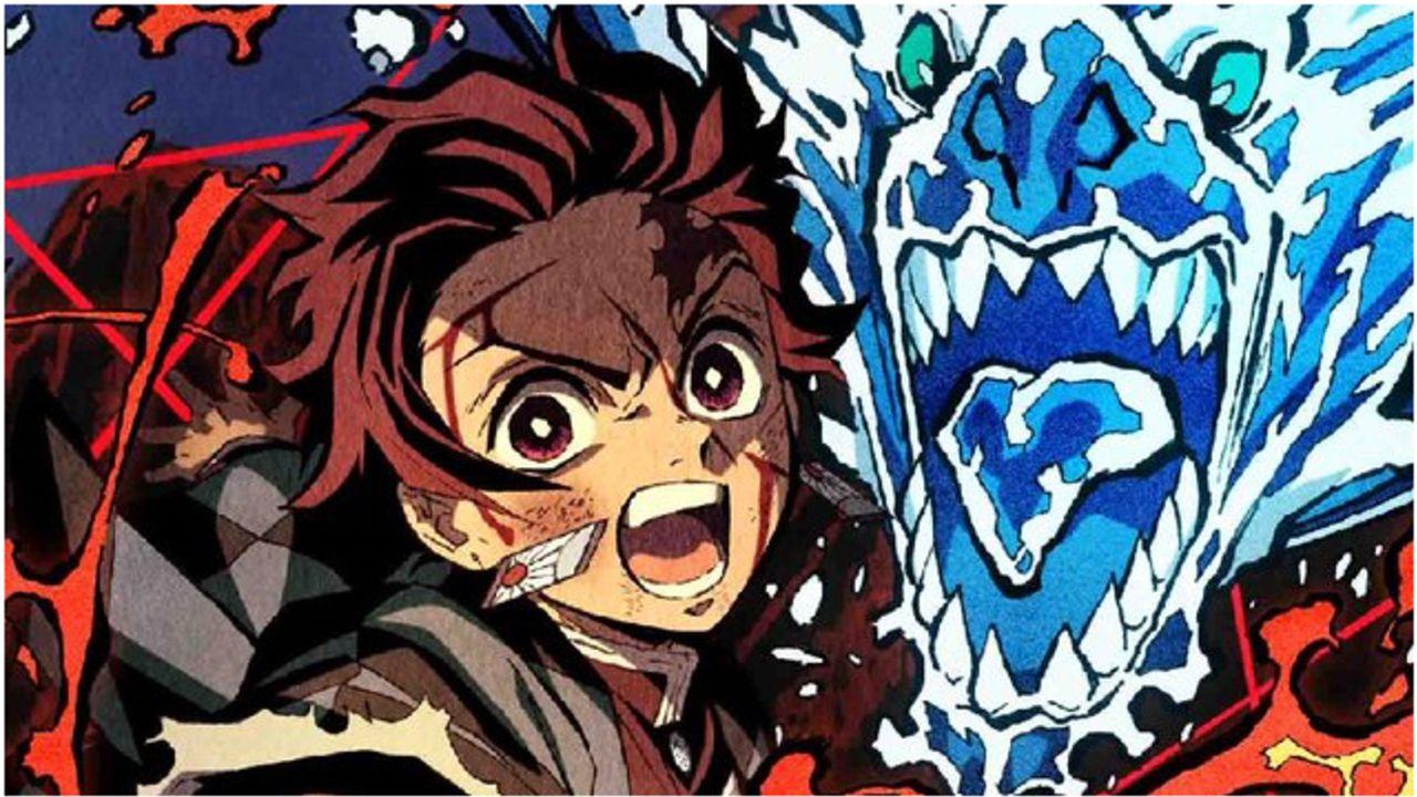 TVアニメ『鬼滅の刃』BD・DVD第7巻本日発売!特典CD「嘴平伊之助の力比べ」やオーコメ試聴動画&第8巻のジャケット公開