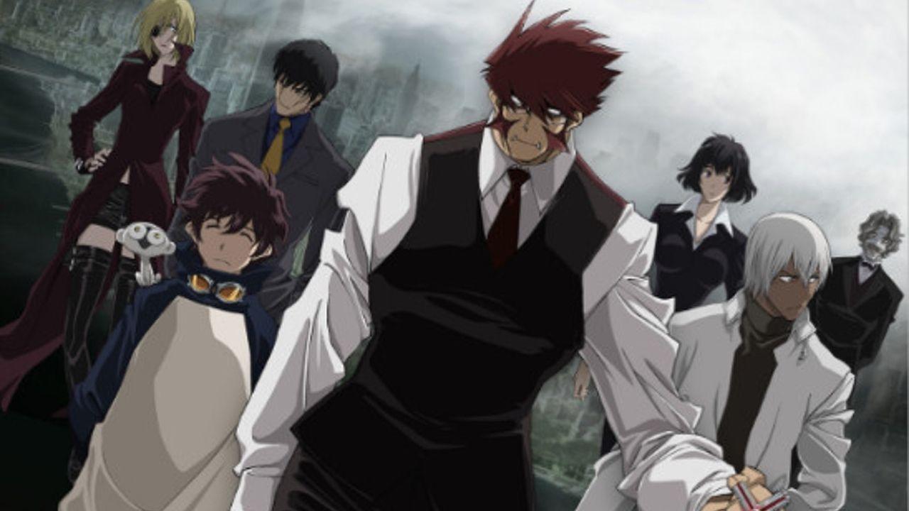 行けなくても見れる!『血界戦線』ファンブック発売記念イベントのニコ生配信決定!