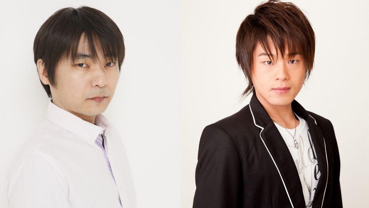 『境界のRINNE』第2シリーズに松岡禎丞さん、石田彰さんら新キャスト出演!