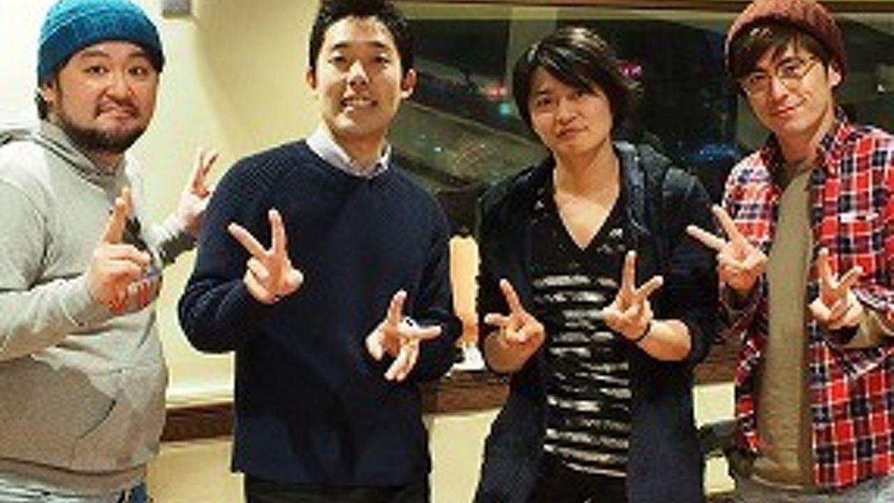 「らじらー! SUNDAY」下野紘さんとのホワイトデー堪能できた?胸キュンフレーズ満載