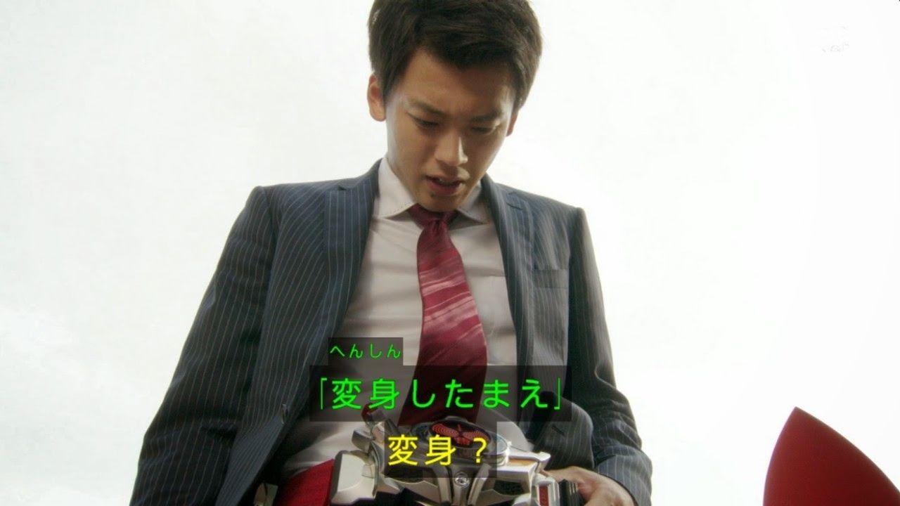『仮面ライダードライブ』で進ノ介を演じた竹内涼真さんが気になるツイートを!