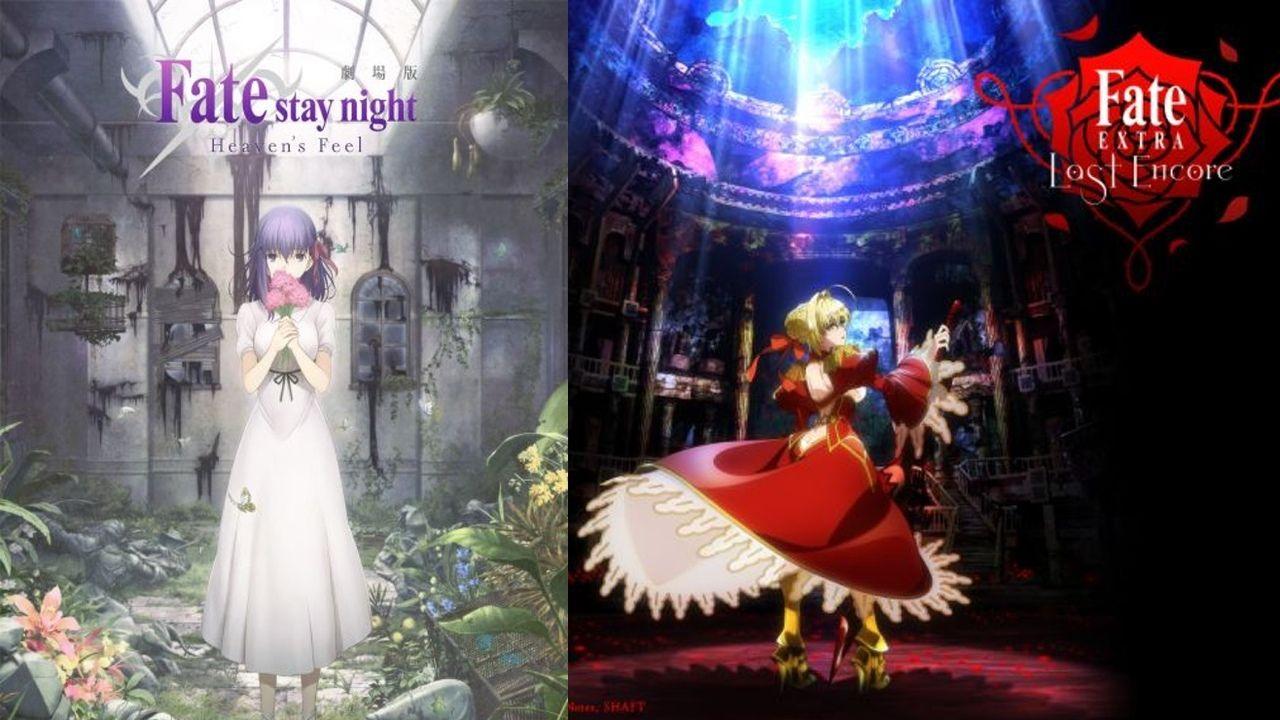 速報!『Fateプロジェクト』最新情報まとめ!アニメ化情報も公開!