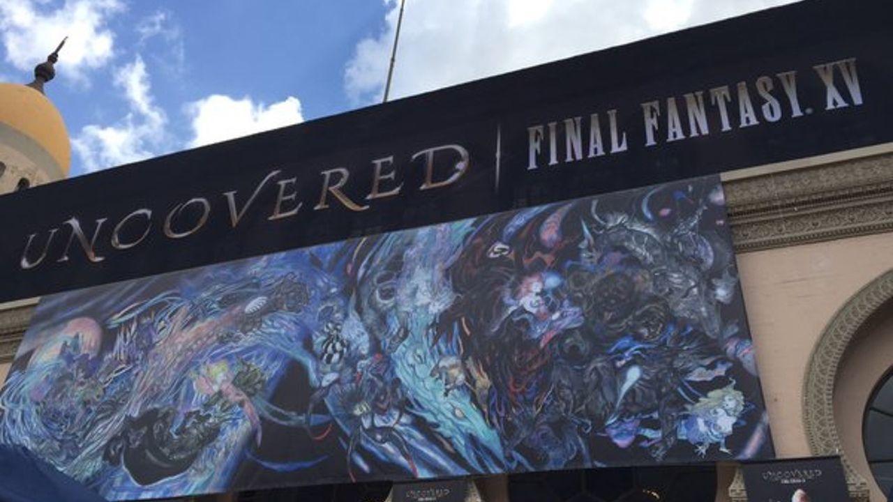 『FF15』新情報発表会まとめ!発売日・新PV・体験版配信!など情報一挙公開!