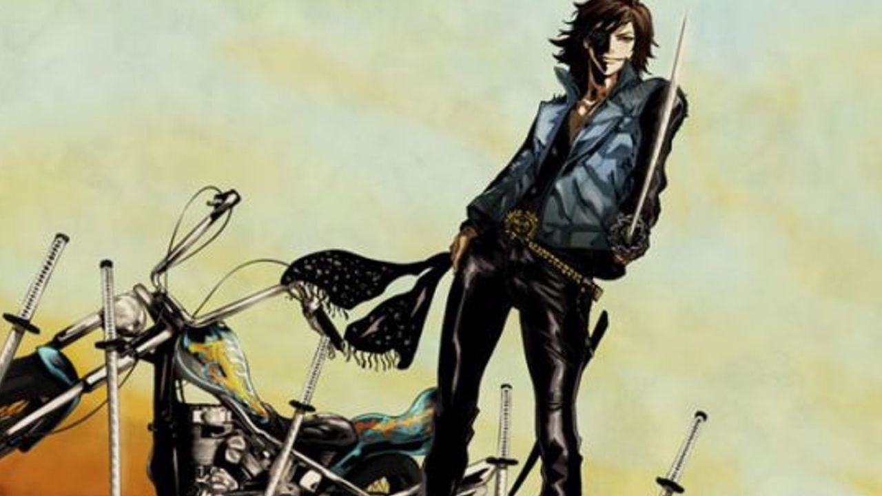 ぶっ飛んでるw『戦国BASARA 』漫画新連載!舞台はBASARA歴0011年の日ノ本!?