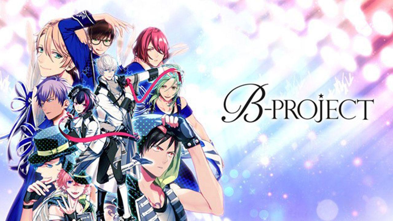 BIGアイドルプロジェクト「B-project」を手がけるのは西川貴教さん、志倉千代丸さん!キャスト情報なども解禁