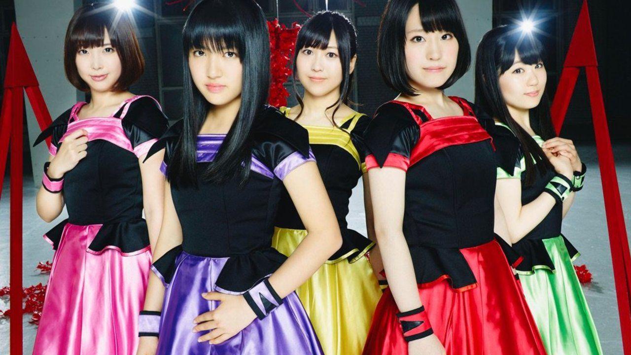 ワルキューレが歌う『マクロスΔ』のOP曲「一度だけの恋なら」MV公開!5人が歌って踊る!