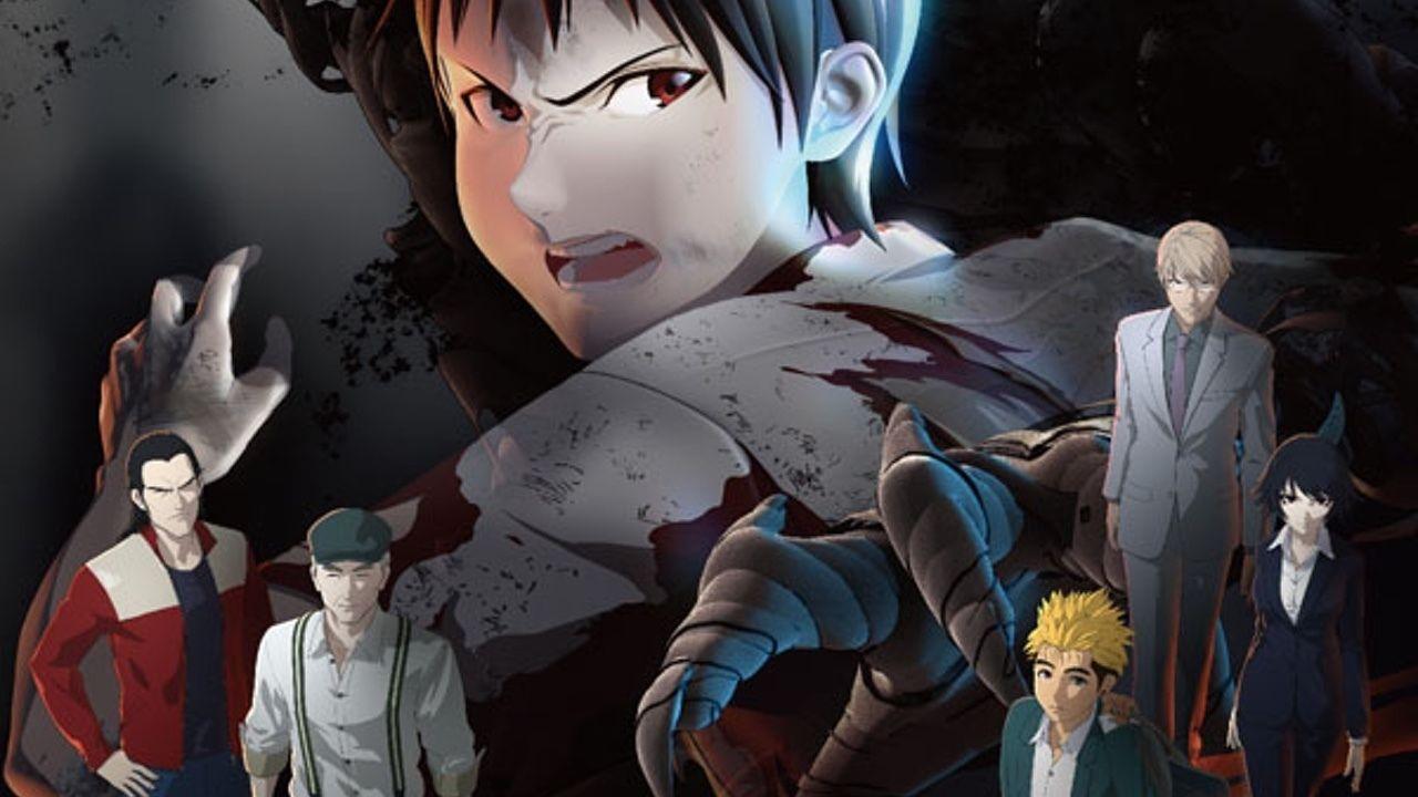 GWの夜に!本日深夜にBS11で劇場アニメ第1部『亜人–衝動-』放送!もう見た?
