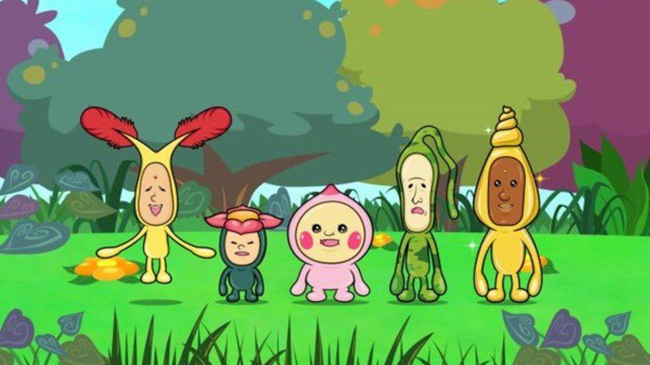 大ブームを巻き起こした「こびとづかん」がアニメ化!主演はナウシカ役でお馴染みの島本須美さん!