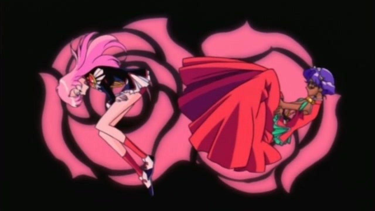 幾原監督のアニメ『少女革命ウテナ』を無料で見れるチャンス!見たことはありますか?