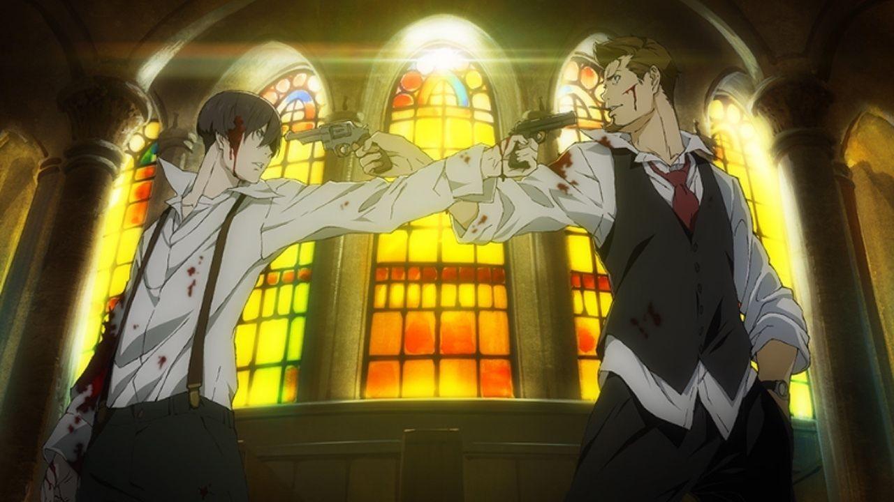 7月放送アニメ『91Days』新情報一挙解禁!9名の超豪華声優陣集結!
