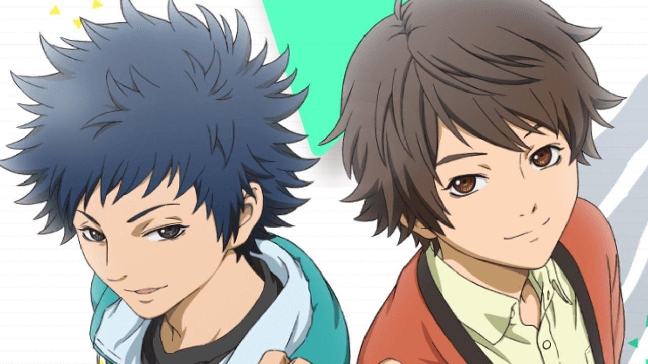 アニメ『チア男子!!』OP&ED主題歌決定!歌ってくれるのは?