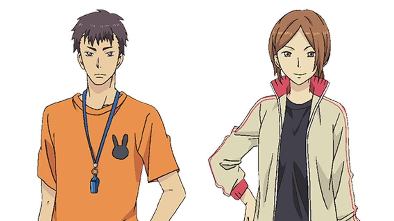 夏アニメ『リライフ』の新情報公開!羽多野渉さんら豪華追加キャスト情報も解禁!