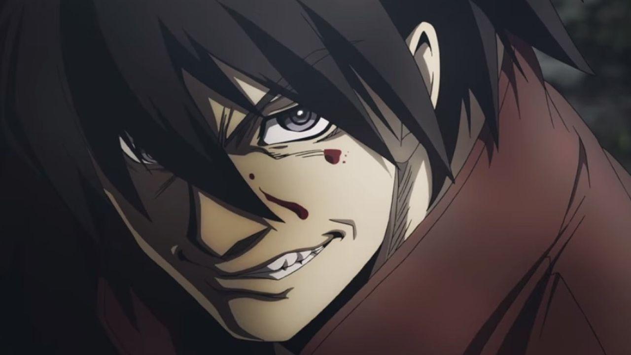 中村悠一さん主演 アニメ『ドリフターズ』先行上映会決定!予約無し。先着順で参加可能!
