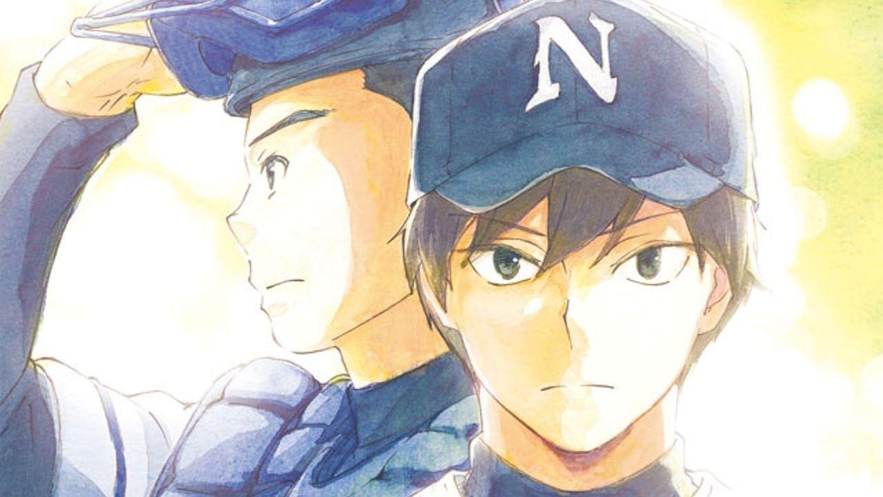 夏アニメ『バッテリー』放送日時や新キャストに村瀬歩さん、石川界人さんなどの新情報公開!