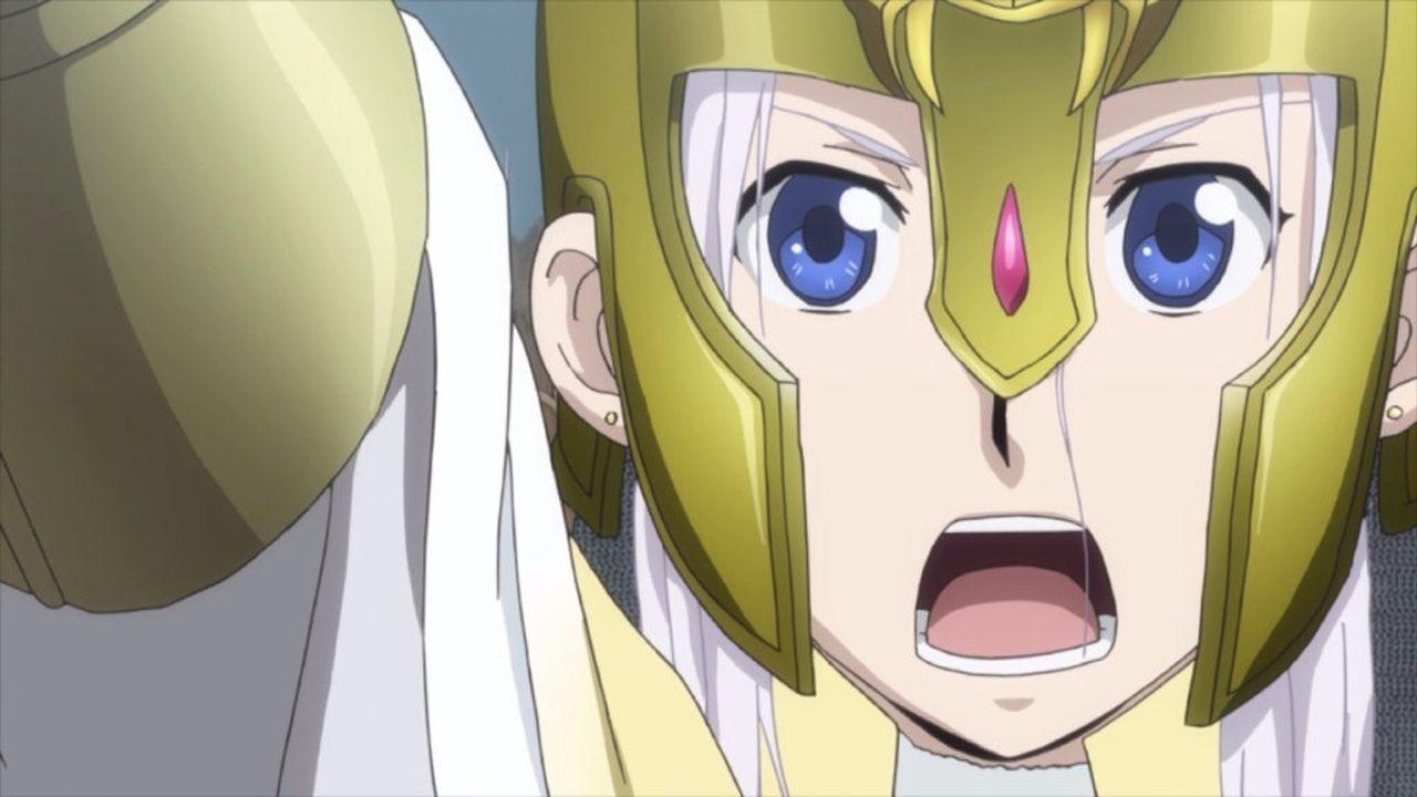 夏アニメ『アルスラーン戦記』2期のPVが公開!王子に振りかかる苦難とは?