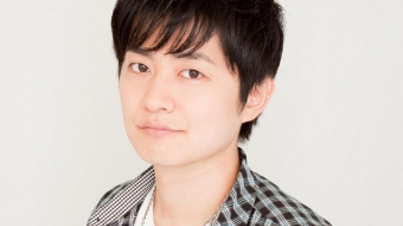 明日13日放送のラジオ番組にて下野紘さんが自身初の絵本の朗読を披露!王様や泣き虫怪獣を演じ分け!
