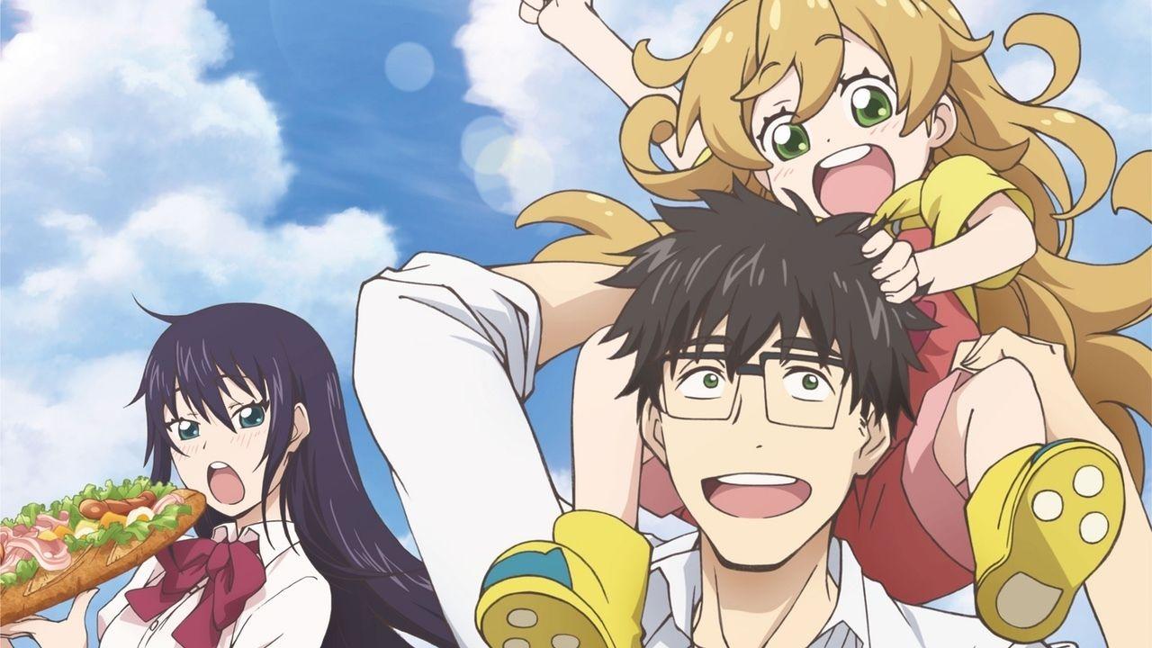 TVアニメ『甘々と稲妻』のオフィシャルショップが期間限定オープン! 貴重な限定グッズも!