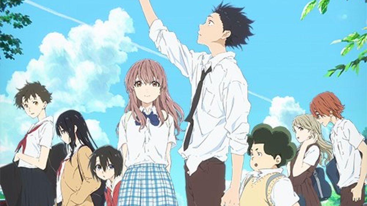 京アニの描く 劇場アニメ 『聲の形』 最新情報公開!小野賢章さんら新キャストのコメントも!