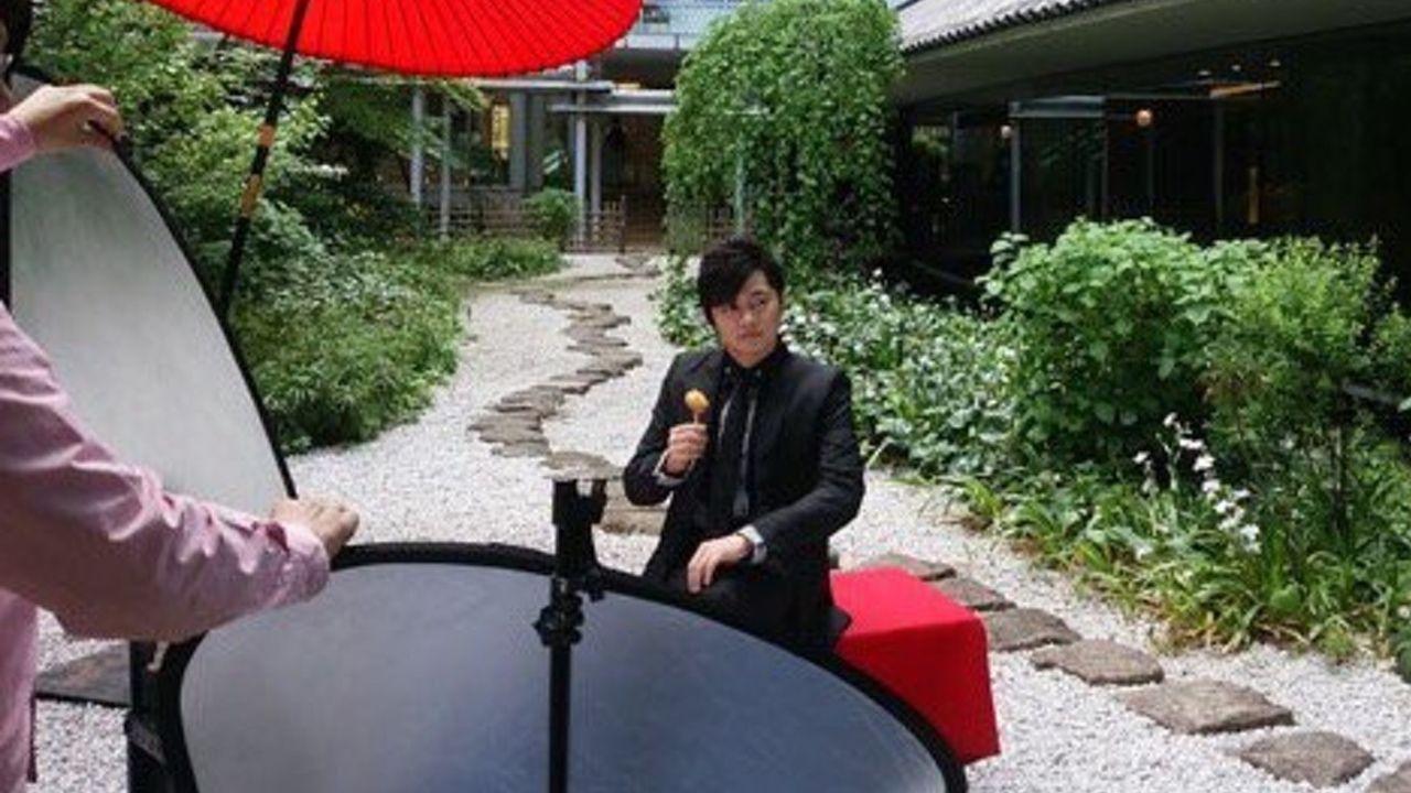 ベストカラアゲニスト 下野紘さんの特集が掲載された日本唐揚協会 公式本が発売!からあげが輝いてる!