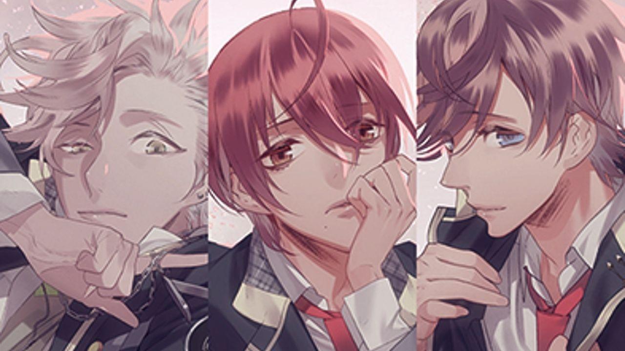 PlayStation®Vita版『Starry☆Sky』の発売日決定!緑川光さんが歌う新OPムービーも追加!