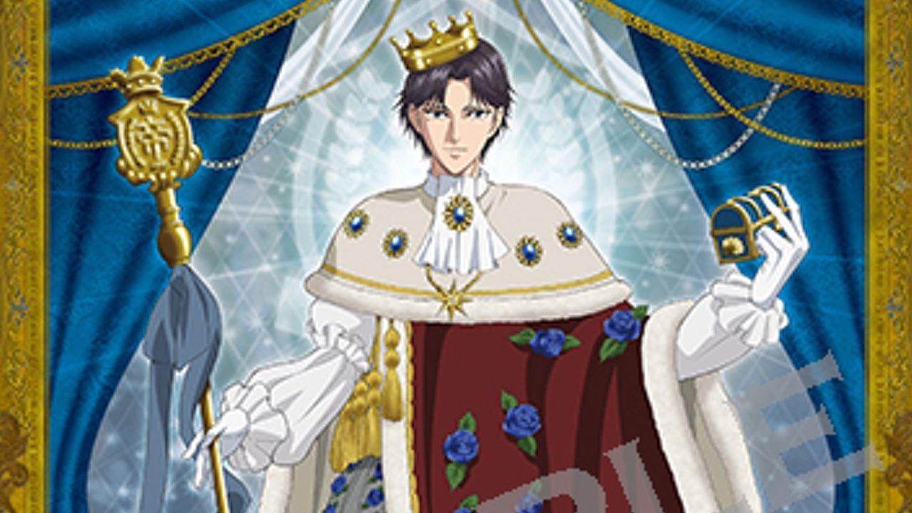 『新テニスの王子様』より跡部景吾の生誕を記念したアイテムが発売!神々しい…。