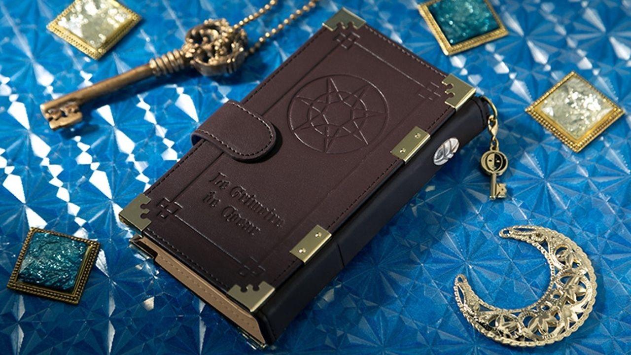 劇場版『ペルソナ3』のコラボアイテムが限定販売!ペルソナ全書がスマホケースになって登場!