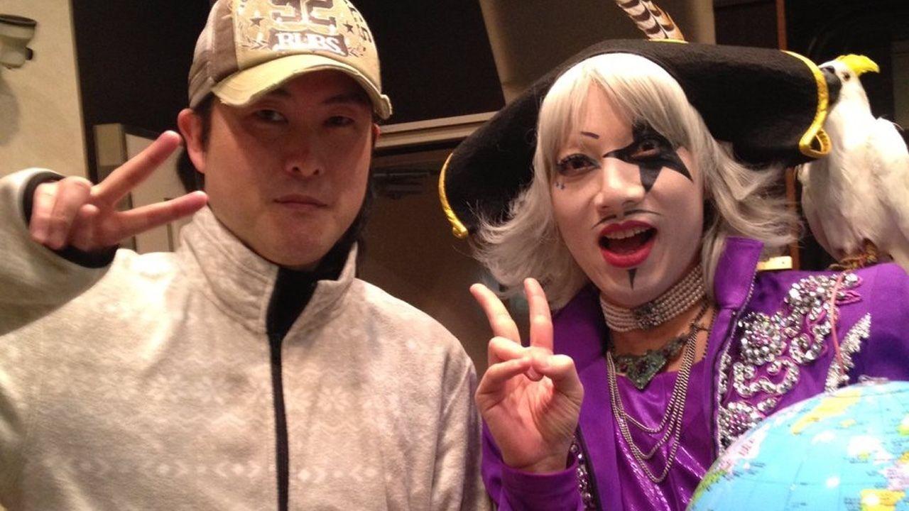緒方恵美さんの声が「宮野真守さん」?佐藤拓也さんの声が「遊佐浩二さん」あなたの声優はだれ??