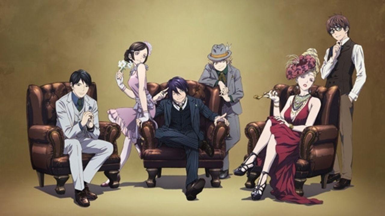『ノラガミARAGOTO -MATSURIGOTO-』BD&DVD!豪華声優さんたちのイベントを観よう!