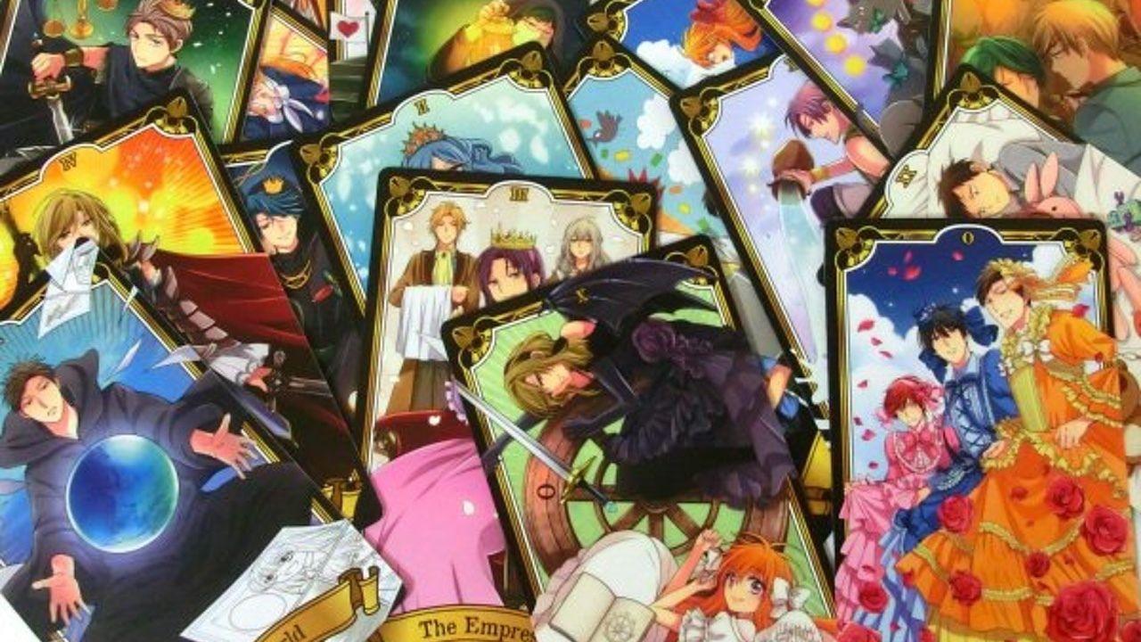 『月刊少女野崎くん』最新8巻には全て描き下ろしのタロットカード付き特装版も!