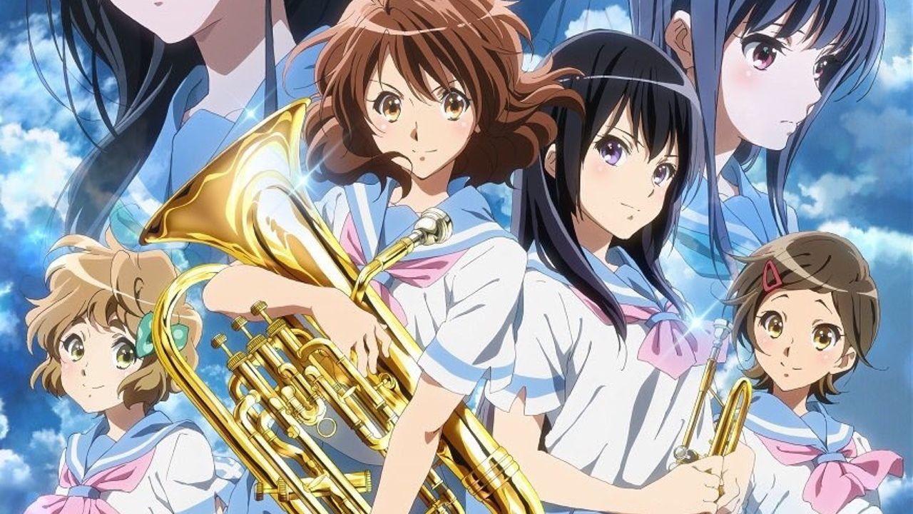秋アニメ『響け!ユーフォニアム2』先行上映会開催! そして、次の曲が始まるのです!