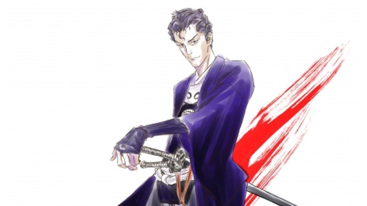 時代小説『鬼平犯科帳』がアニメ化決定!企画には『サマーウォーズ』のプロデューサーも参加!新たな『鬼平』!