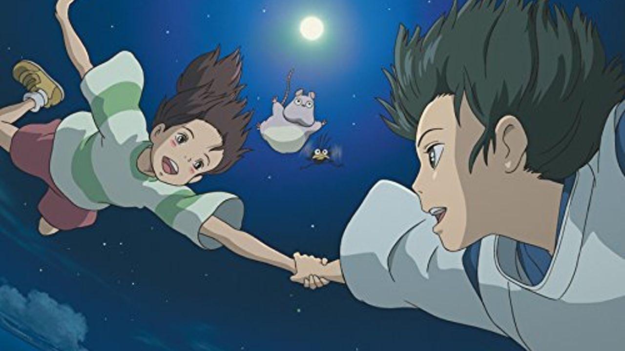 スタジオジブリ総選挙の結果が発表!第1位はアカデミー長編アニメ映画賞を受賞したあの作品!期間限定の劇場公開も!