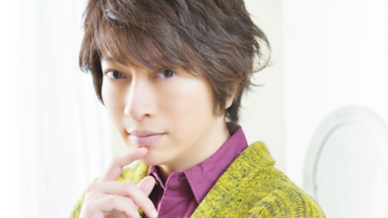 ずっと待ってた!小野大輔さん1年ぶりにニューシングル!渾身のウィンターバラード「オリオンの夜」