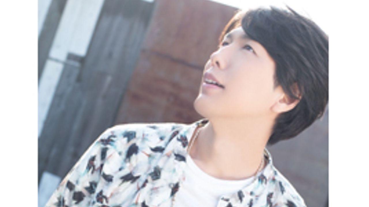 声優の神谷浩史さんが体調不良のためCD発売記念イベントの東京公演を中止・延期を発表