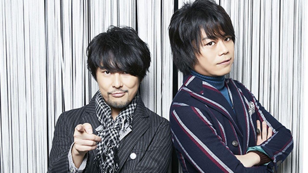 浪川大輔さん、吉野裕行さんのユニット「Uncle Bomb」の2ndミニアルバムのタイトルが決定!発売が待ち遠しい!