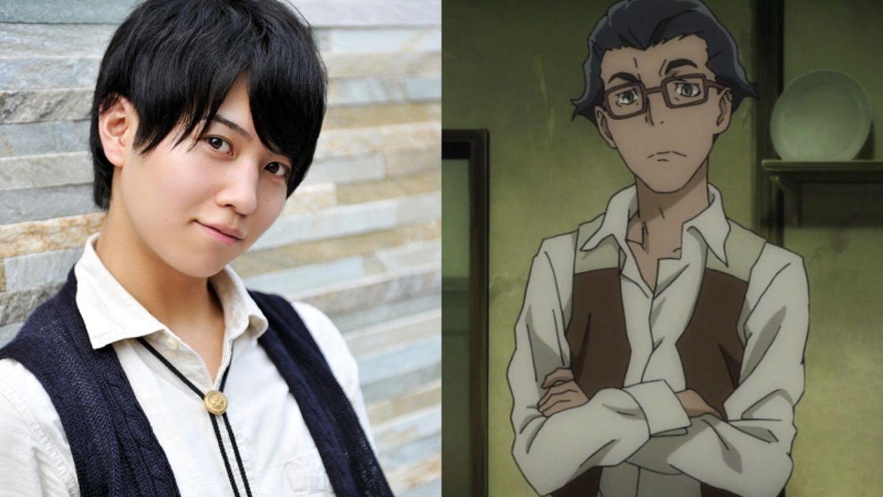 声優の斉藤壮馬さんが体調不良のため『91Days』のイベント開催延期へ