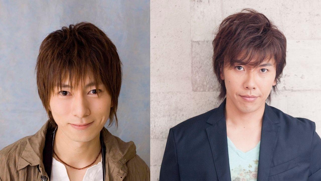 10月から新たに始まる、羽多野渉さんと佐藤拓也さんによるラジオ番組の配信決定!