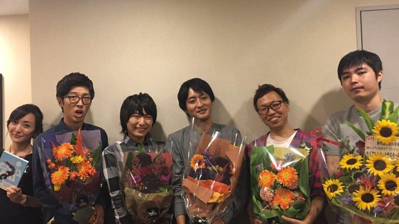 アニメ『モブサイコ100』がついに最終回!ONE先生や立川譲監督の熱いコメントやオフショットも掲載!
