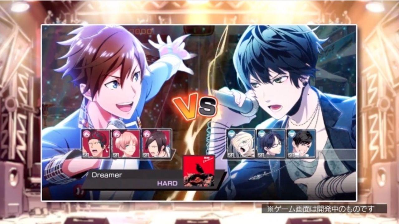 アプリゲーム『バンドやろうぜ!』待望の配信は10月を予定!キャラクターやゲームシステムなど紹介するPVも公開!
