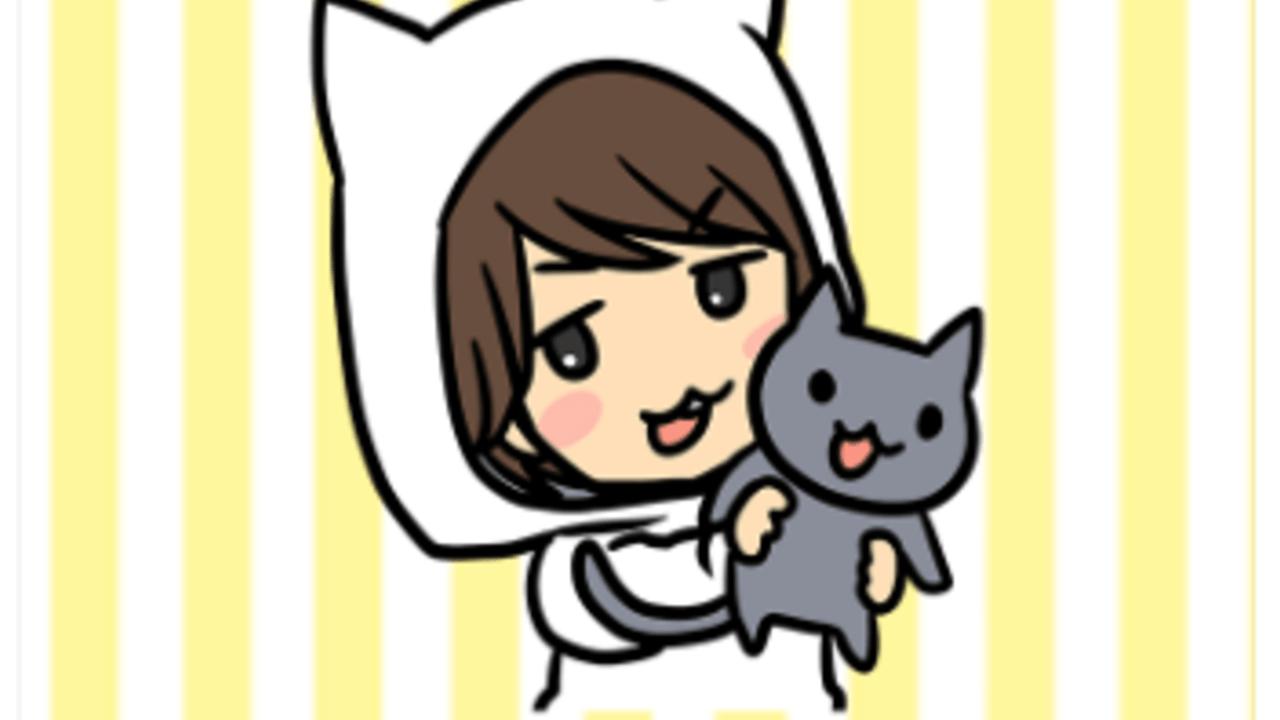 LINE着せ替えに「声優スタンプ」神谷浩史さんが登場!ネコミミパーカーを着た神谷さんがあなたのLINE画面を飾る!