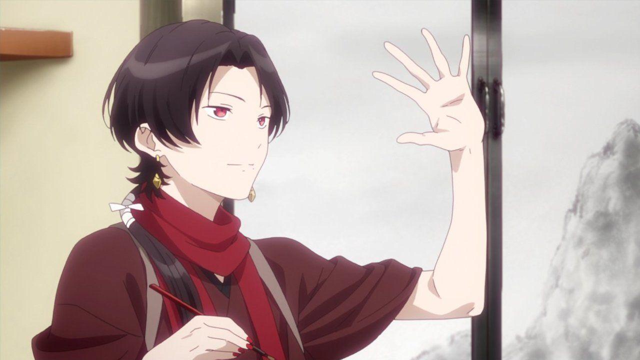 いよいよ本日!アニメ『刀剣乱舞』放送開始まで刀剣男士たちの先行カットでカウントダウン!