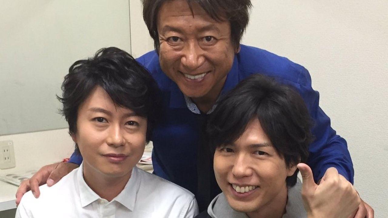 アニメ第5期『夏目友人帳 伍』が放送開始!原作者 緑川ゆき先生もコメント「この時を迎えられ、とても嬉しく感謝の気持ちで一杯です!」