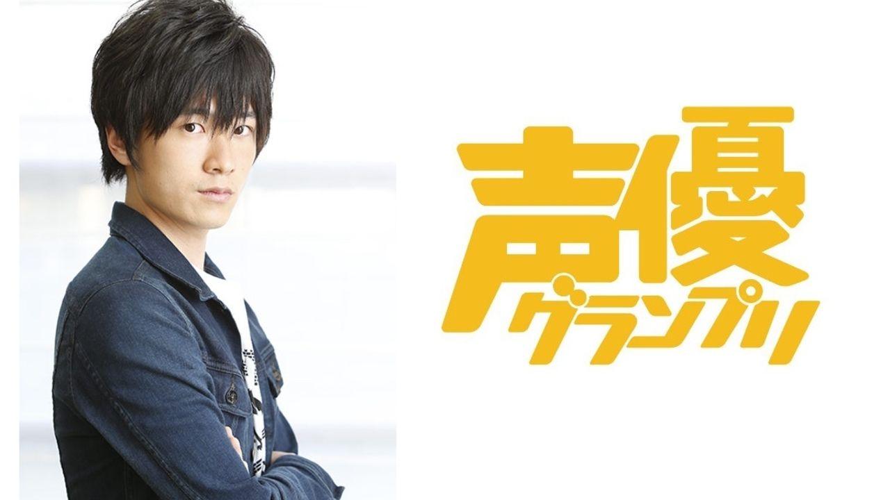 畠中祐さんのラジオ新番組が10月10日より放送スタート!!止まらない危険な1人トークとは!?