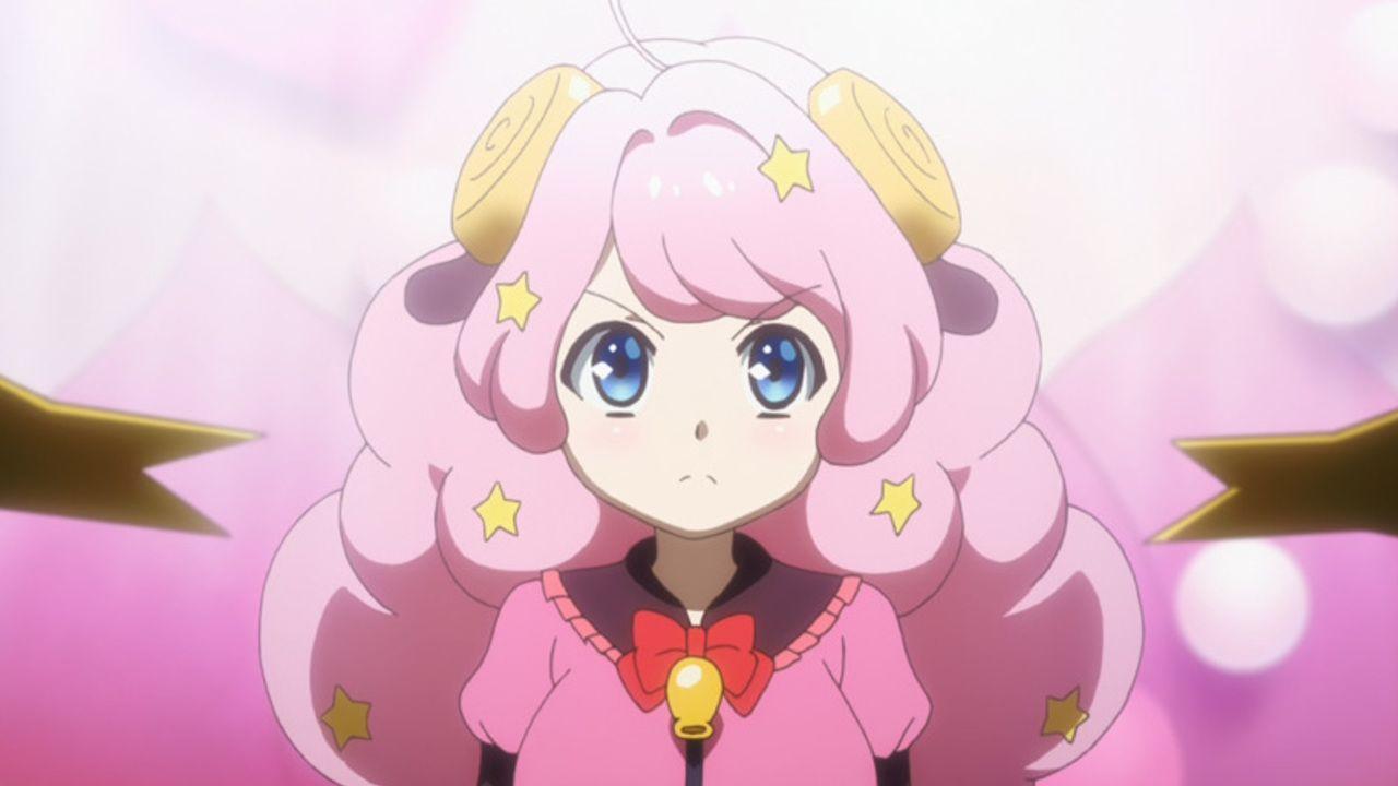 アニメ『SHOW BY ROCK!!#』第2話の先行カット&あらすじ到着!シアンが戻ってきたのにモアの元に…!?