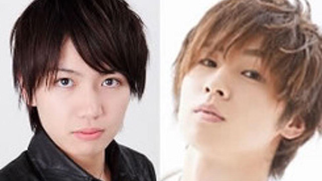 白井悠介さんら出演の『ねころび男子』ゲストに『ALL OUT!!』より千葉翔也さん安達勇人さん!